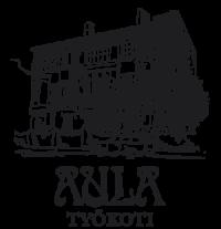 Aula työkoti -logo